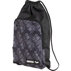 arena Team Sack Allover Sport Bag, kikko